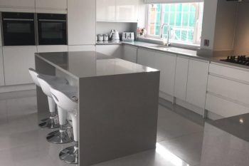 Internal refurbishment, new kitchens, bathrooms, studies, living areas from Roofer and Builder