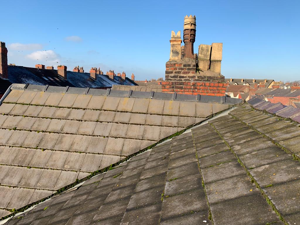 Roof Maintenance by Roofer and Builder Liverpool - Roofers Liverpool
